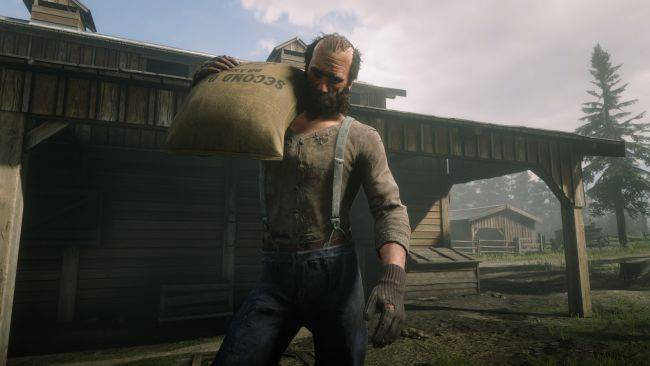 Rockstar to donate 5 percent of in-game purchases to Covid-19 relief efforts