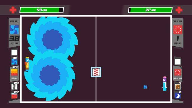 Pong is back, and now it's an RPG