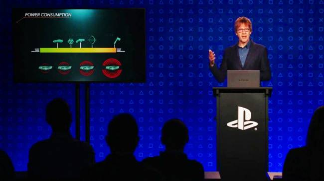 Watch Sony's PS5 deep dive in under 10 minutes