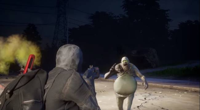 State Of Decay 2 Juggernaut Edition Announced