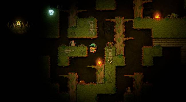 New Screens Available For Spelunky 2