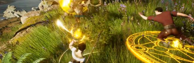Ashes of Creation shows off an hour's worth of gameplay from alpha one