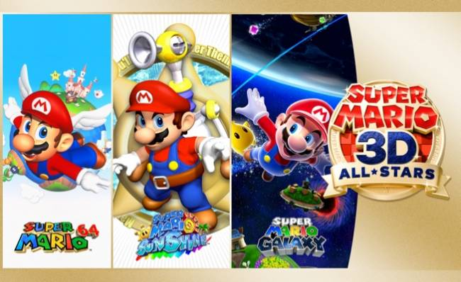 Reminder: These Mario Games are Going Away for Good on March 31