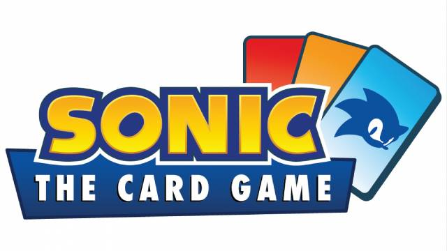 Steamforged Games Announces Sonic The Card Game