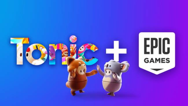 Epic Games Acquire Fall Guys: Ultimate Knockout's Tonic Games Group