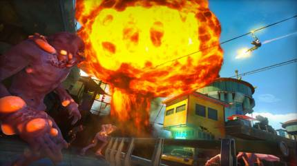 Insomniac's Ted Price Talks Open World, Lessons Learned From Fuse
