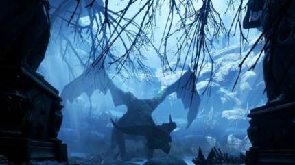 History Of The Elves Explored In New Screens