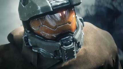 See The First Piece Of Halo 5: Guardians Concept Art