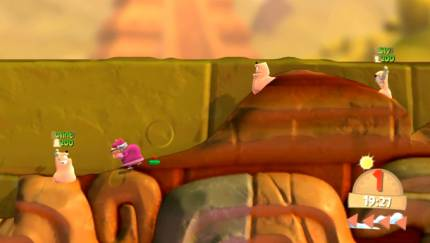 Worms Battlegrounds Grows A Spine On May 30