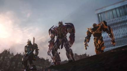 Worlds Collide In New Activision New Trailer