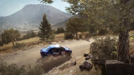 Codemasters' Dirt Rally Is A Worthy Return
