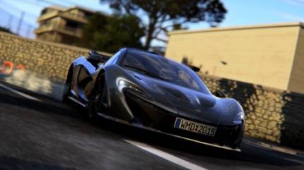 Project Cars Crosses The Finish Line With Launch Trailer