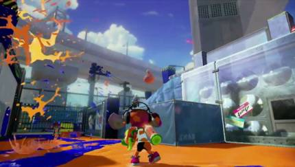 Get A Primer On Everything Splatoon Has To Offer In 33-Minute Nintendo Direct Video