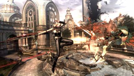 Devil May Cry 4 Special Edition Arrives June 23