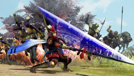 Samurai Warriors 4-II Is About The People Who Hack And Slash Thousands Of Troops