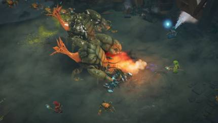 Magicka 2 Launch Trailer Features Giant Enemy Crabs