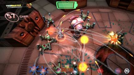 Twin-Stick Shooter Assault Android Cactus Coming This Summer