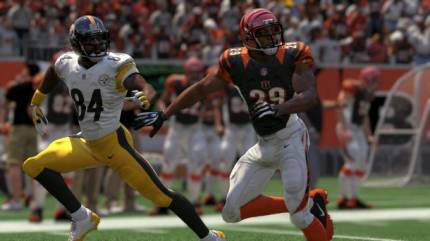25 Things To Know About Madden NFL 16's Franchise Mode