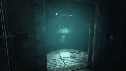 Frictional's Soma Has A Release Date, 12 Minutes Of New Gameplay Footage, And An ARG