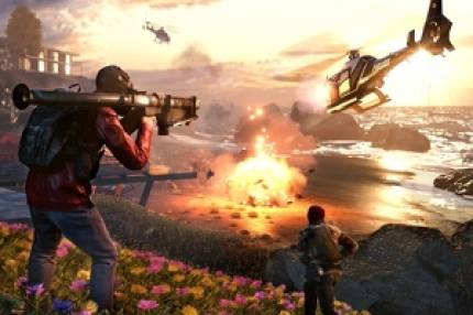 Battlefield 4 and Hardline DLC is free to download this week