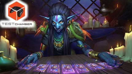 Test Chamber – Summoning Up Some Ancient Evil In Hearthstone's Whispers Of The Old Gods
