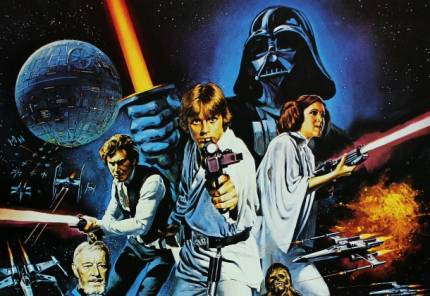 Ranking The Top 30 Star Wars Games