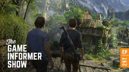 GI Show – Dishonored 2 Impressions, Uncharted 4, Warcraft Interview