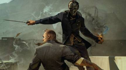 Breaking Down The New And Enhanced Powers Of Dishonored 2