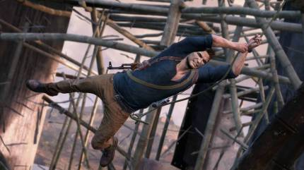 Should You Play The Rest Of The Series Before Playing Uncharted 4?