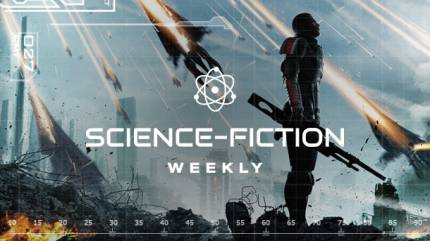 Science-Fiction Weekly – The Best Movies, Games, And New Star Wars: Episode VIII Updates