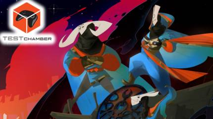 Test Chamber – An Early Look At Supergiant's Pyre