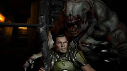 Opinion – Doom 3 Is A Bloody, Forgotten Gem