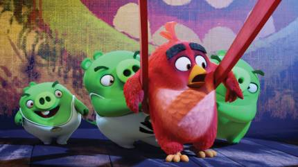 Is The Angry Birds Movie Worth Your Time?