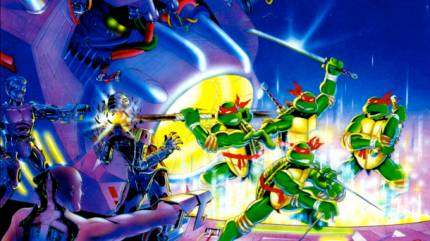 Six TMNT Games Worth Playing And Two You Should Totally Avoid