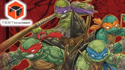 Test Chamber – The First 30 Minutes Of Teenage Mutant Ninja Turtles: Mutants In Manhattan