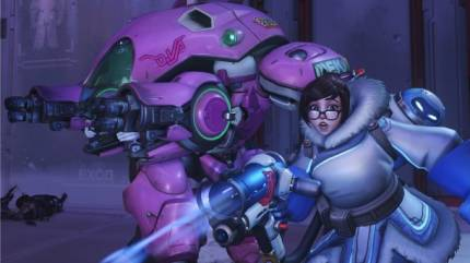 What's The Big Deal With Overwatch?