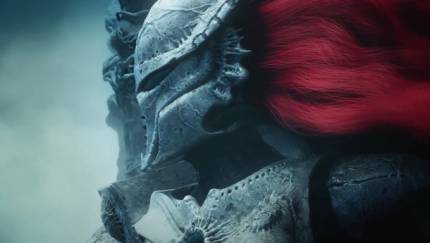 Warhammer 40K: Dawn Of War III Announced With Killer Cinematic Trailer
