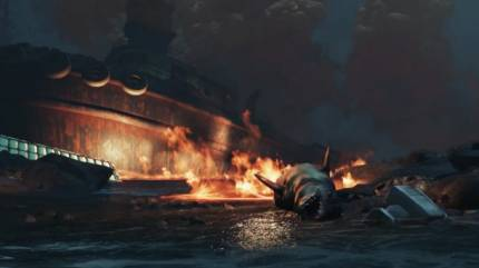 The Natives Are Restless In Fallout 4's Far Harbor DLC Trailer