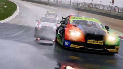 Is This What Forza's Really About? Impressions Of The Forza: Apex Beta