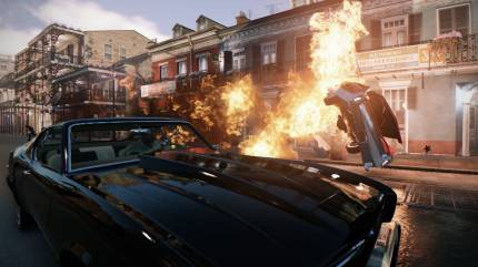 Mafia III's Driving Mechanics Are Inspired By 1960s Hollywood Films