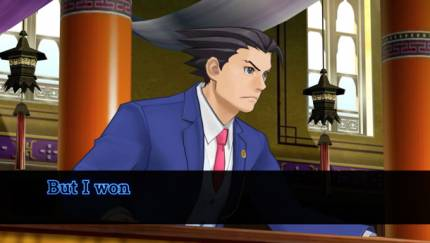 Capcom Doesn't Object To Phoenix Wright: Ace Attorney - Spirit Of Justice Coming To The West