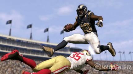 27 Ways Madden NFL 17 Wants To Fix Money Plays, Ratings & More