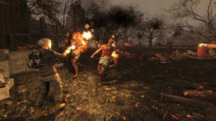 Beware The Blood Moon As 7 Days To Die Hits Consoles In June