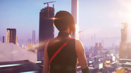 Mirror's Edge Catalyst Launch Trailer Takes Us Back To Faith's Childhood