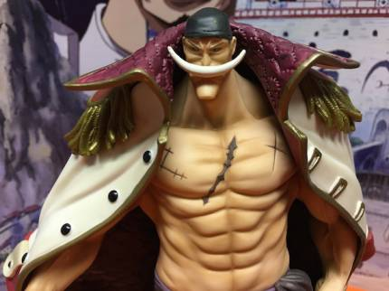 Take A Look At Close-Up Look At One Piece: Burning Blood's Collector's Edition
