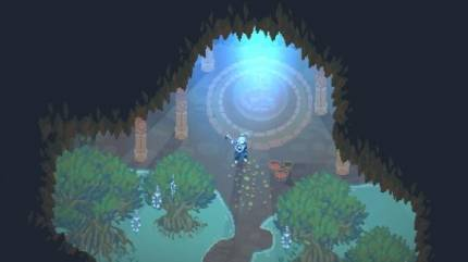 Weave A Mythology And Culture In Moon Hunters This Summer