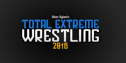 Total Extreme Wrestling 2016 Has Been Released