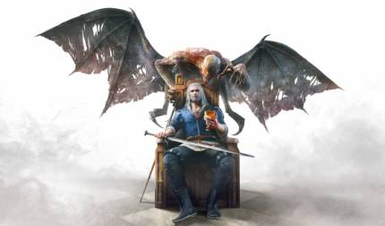 The Witcher 3: Wild Hunt 1.20 Patch Released