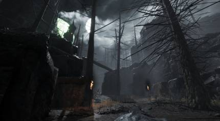 New Maps in Next DLC for Warhammer: End Times - Vermintide