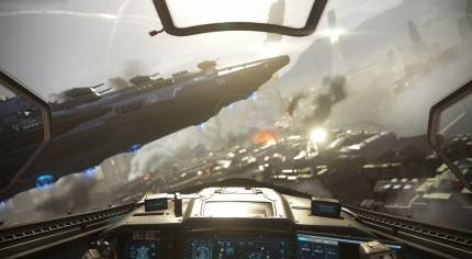 Call of Duty: Infinite Warfare will Not Have Campaign Co-Op